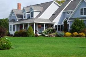 Lawn Care in Fisher IL